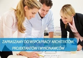 Dla architektów i projektantów