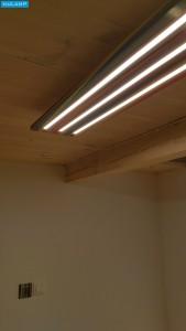 Designerskie lampy led